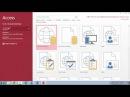 5 Access Veritabanını Açmak ve Kapatmak HD MS Access 2013 Eğitim