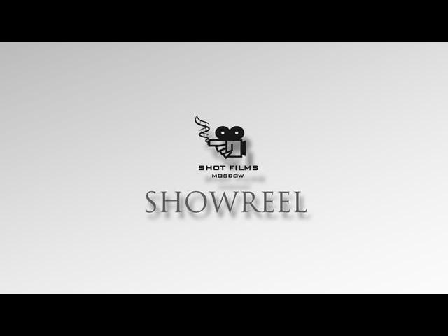 SHOWREEL SHOTFILMS 2016