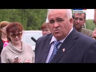 Депутаты костромской областной Думы сегодня собрались на внеочередное заседание