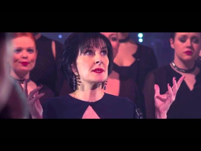 Enya Echoes in Rain Video Edit Full Album Version Live Performance