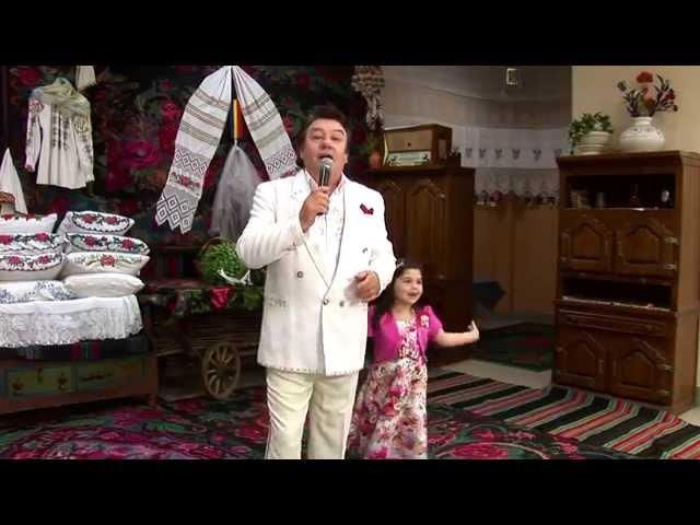 Popas Muzical-Alexandru Lozanciuc Bucurați-vă părinți