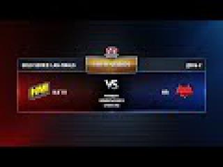 WGL GS NAVI vs HR 3 Season 2015 Final DAY 2