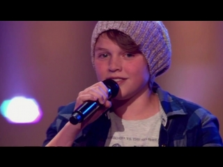 Jesse - Breakeven _ The Voice Kids 2016 _ The Blind Auditions
