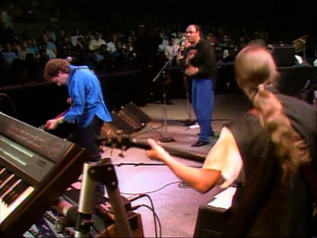 Lee Ritenour Live - RITSpecial [1984]