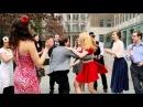 Swing Dancing in London