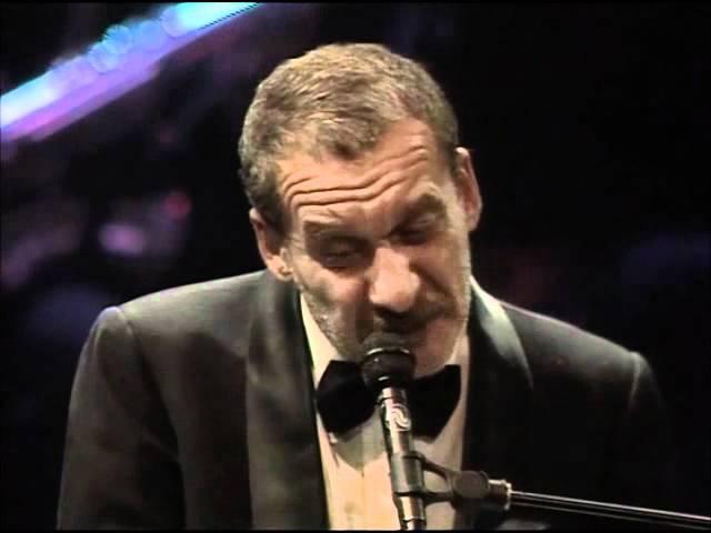 Paolo Conte - Sotto Le Stelle Del Jazz (Live Amsterdam)