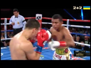 Roman Gonzalez vs McWilliams Arroyo