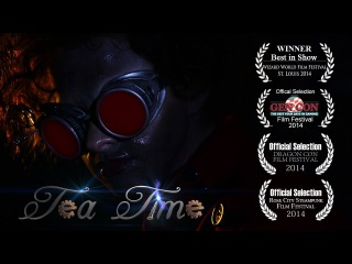 Tea Time Steampunk Short Film