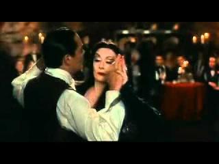 """Фантастический танец страсти из фильма """"Семейка Адамс"""""""