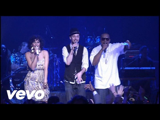 Timbaland Give It To Me ft Nelly Furtado Justin Timberlake