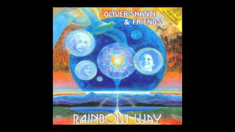 Oliver Shanti Onon Mweng Rainbird HighQuality