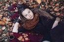 Личный фотоальбом Ани Чайной