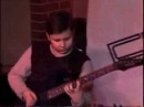 Paul Gilbert Scarified played live by 11 year old Anton Oparin