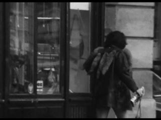 Sept pieces pour le cinema noir et blanc-Otar Iosselani