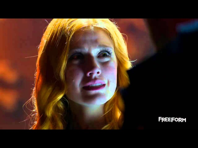 Shadowhunters | Season 1, Episode 2 Promo: The Descent Into Hell Isn't Easy | Freeform