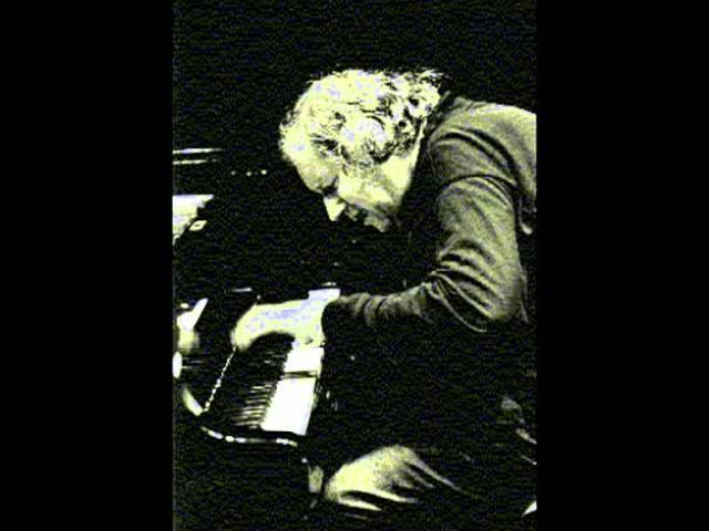 Grigory Sokolov - Mozart Piano Sonata no 12 in F major
