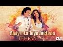 Andy featuring La Toya Jackson Tehran official music video HD