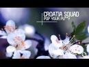 Croatia Squad - Pop Your Pu**y (Radio Mix)