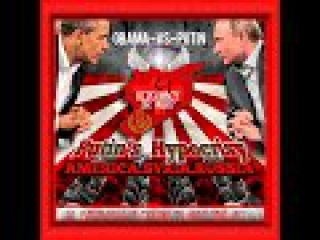 Obama, Putin & Syria United Nations 2015