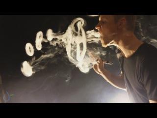 Crazy Vape Tricks mit Dampf   AMT-VAPE   My eLiquid