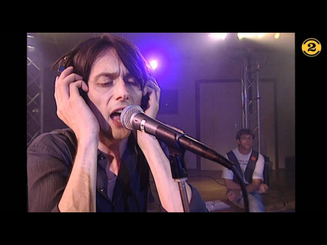 Suede Saturday Night live 1996   2 Meter Session 583