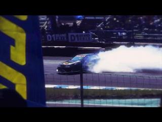 Drift Vine | Toyota Mark2 Jzx100 Daigo Saito jump drift on Ebisu Minami