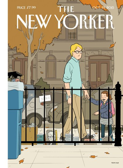 The New Yorker - October 19, 2015