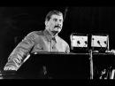 Discurso de Stalin anunciando a vitória soviética em 9 5 1945