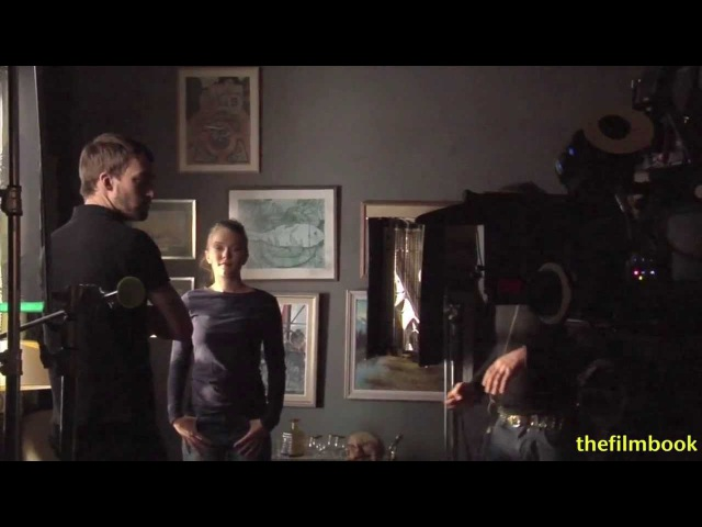 Lighting Workshop 2 with Eric Kress -moderated by Benjamin B -thefilmbook