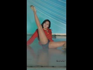160226 레이샤 (Laysha) 고은 - Dance performance #1 @한밭대 직캠fancam by camboy