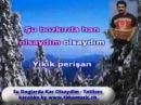 Su Daglarda Kar Olsaydim Karaoke Version