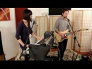 Phantogram - You are the Ocean Donewaiting Presents Live at Electraplay