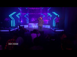 """Alex Wiley """"See The Day"""" Live on SKEE TV"""