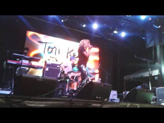 Tori Kelly Billboard Hot100 Fest - Nobody Love