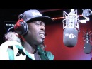 GimmeGrime - Eyez, LZ Dubzy freestyle on 1Xtra