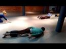 Дельфин и гусеница (хореография - А. Андрияшкин)