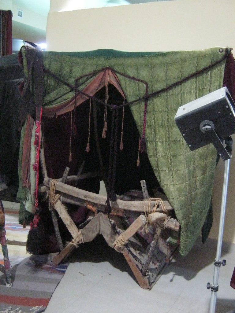 этнографические моменты традиционной жизни арабов и бедуинов