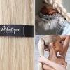 Волосы для ленточного и капсульного наращивания