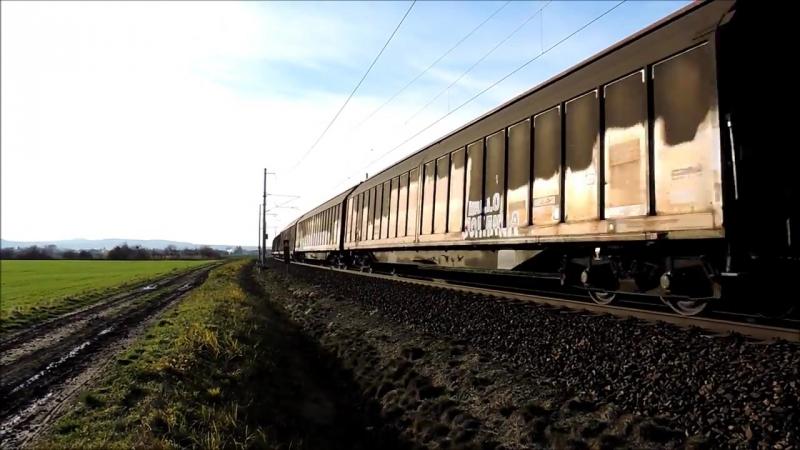 Vlaky - Zeleznice Stary Kolin