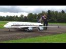 Ferngesteuert Gigantic A-380 Singapore Airlines Peter Michel Hausen a.A 2013