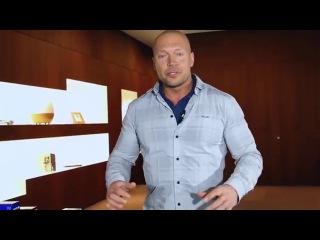 EasyFitness Денис Семенихин - Питание 100. Обзор новинок спортивного питания