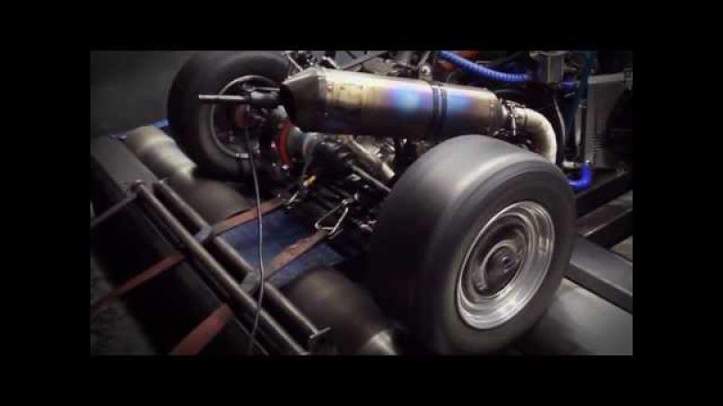 NUS FSAE 2013 PRODUCTION VIDEO