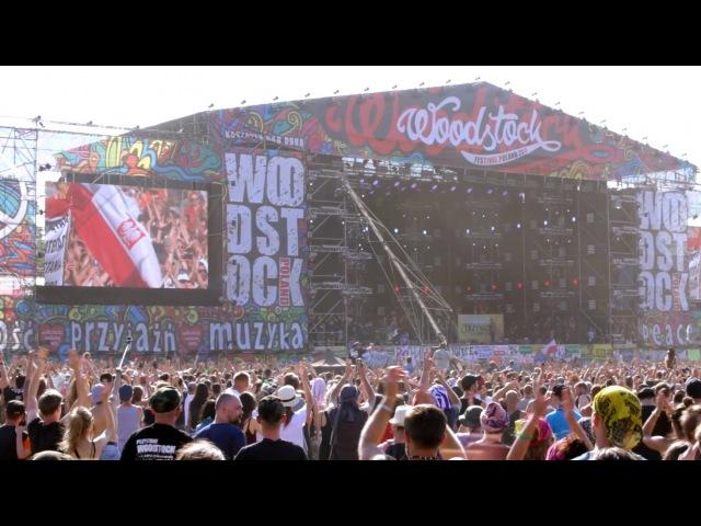 71 rocznica wybuchu Powstania Warszawskiego na Przystanku Woodstock