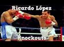Ricardo El Finito López Perfection 51 0 1