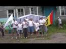 Команда Самоуправа на Регате 2015 27 июня