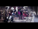 ANT Farm Calling all the Monsters Music Video - China Anne McClain Official Disney Channel UK