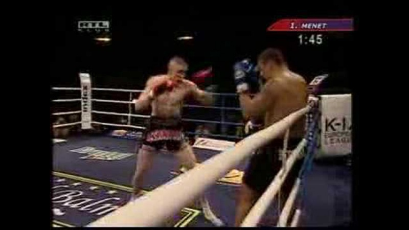 Karacs Attila vs Ante Varnica