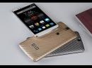 Смартфон Elephone P8000 Распаковка обзор внешнего вида Посылка Coolicool