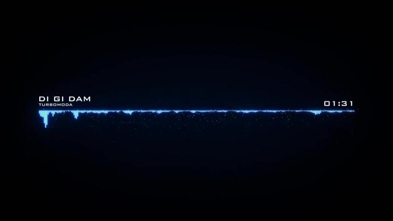 Турбомода Ди ги дам DJ DragunOFF Remix Turbomoda Di gi dam