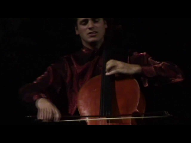 Stjepan Hauser Prayer Bloch